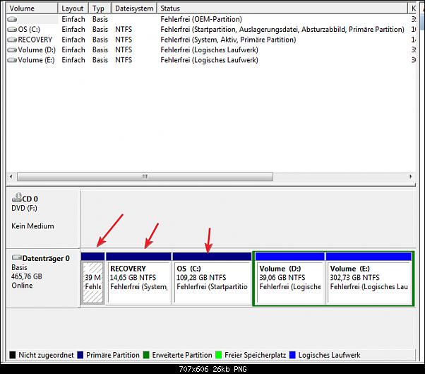 Klicken Sie auf die Grafik für eine größere Ansicht Name:Festplatte.png Hits:168 Größe:26,2 KB ID:996